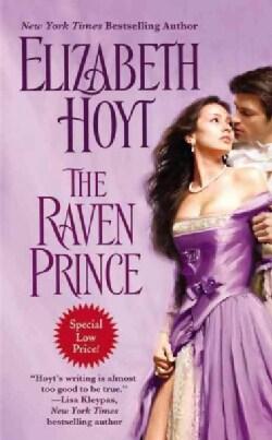 The Raven Prince (Paperback)