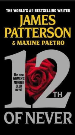 12th of Never (Paperback)