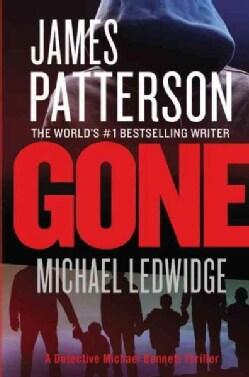 Gone (Paperback)