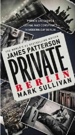 Private Berlin (Paperback)