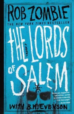 The Lords of Salem (Paperback)