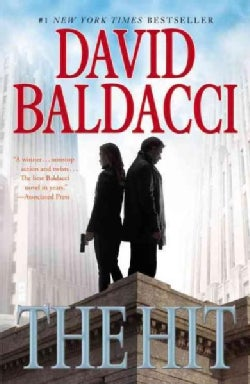 The Hit (Paperback)