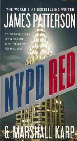 NYPD Red (Paperback)