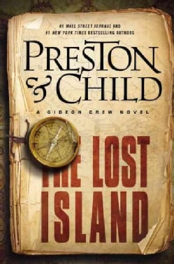 The Lost Island (Hardcover)