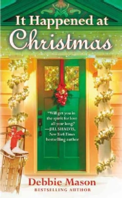 It Happened at Christmas (Paperback)