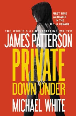 Private Down Under (Paperback)