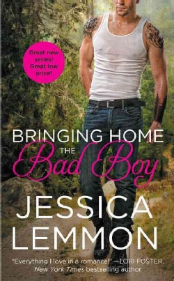 Bringing Home The Bad Boy (Paperback)