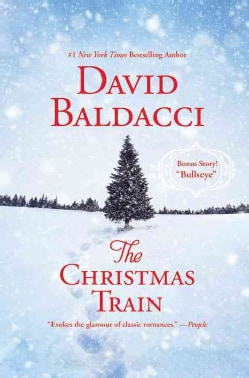 The Christmas Train (Paperback)