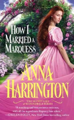 How I Married a Marquess (Paperback)