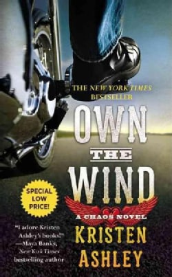 Own the Wind (Paperback)