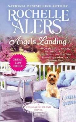 Angels Landing (Paperback)