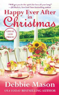 Happy Ever After in Christmas (Paperback)