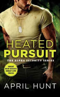 Heated Pursuit (Paperback)