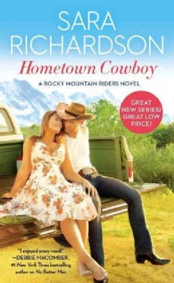 Hometown Cowboy (Paperback)