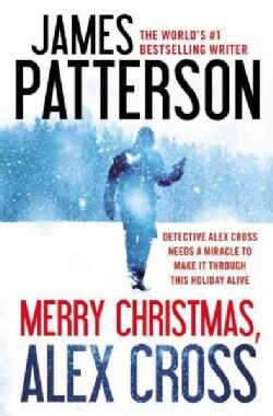 Merry Christmas, Alex Cross (Paperback)
