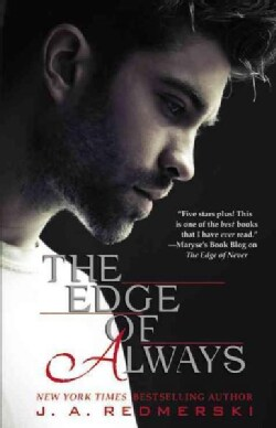 The Edge of Always (Paperback)