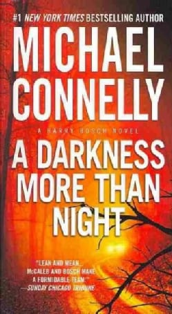 A Darkness More Than Night (Paperback)