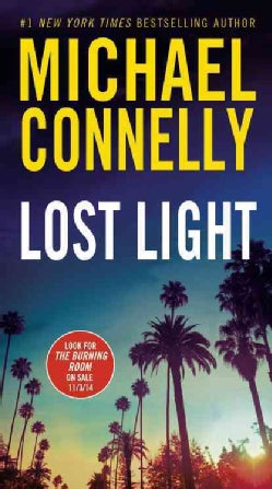 Lost Light (Paperback)