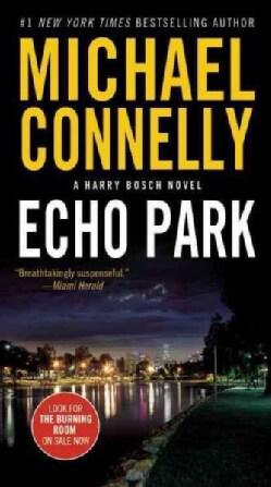 Echo Park (Paperback)