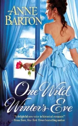 One Wild Winter's Eve (Paperback)