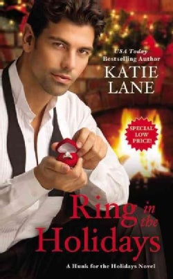 Ring in the Holidays (Paperback)