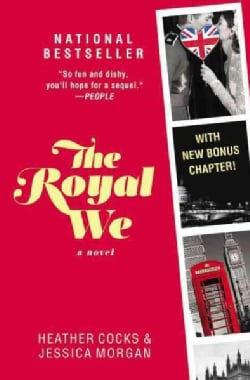 The Royal We (Paperback)