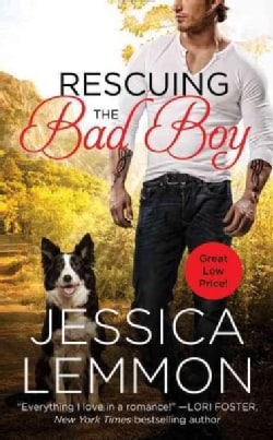 Rescuing the Bad Boy (Paperback)