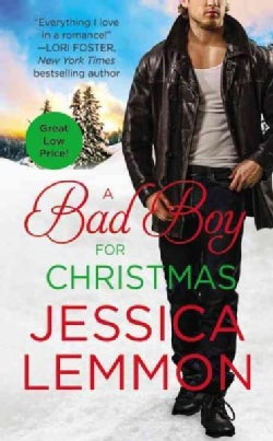 A Bad Boy for Christmas (Paperback)