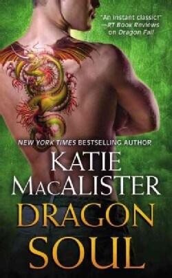 Dragon Soul (Paperback)