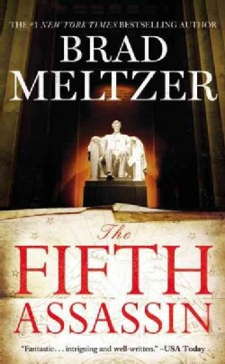 The Fifth Assassin (Paperback)