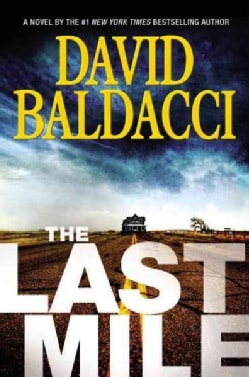 The Last Mile (Hardcover)