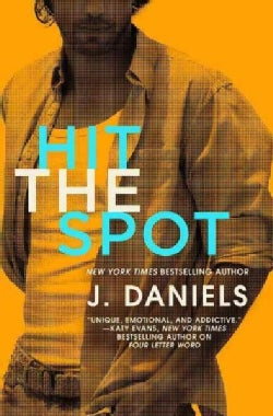Hit the Spot (Paperback)