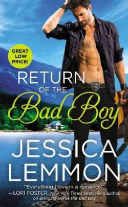 Return of the Bad Boy (Paperback)