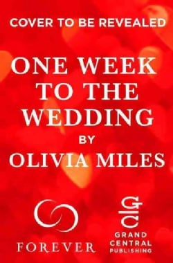 One Week to the Wedding (Paperback)