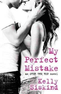 My Perfect Mistake (Paperback)