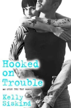 Hooked On Trouble (Paperback)