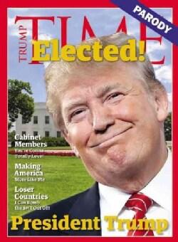 President Trump (Paperback)