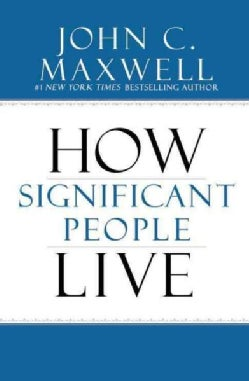 The Power of Significance: How Purpose Changes Your Life (Hardcover)