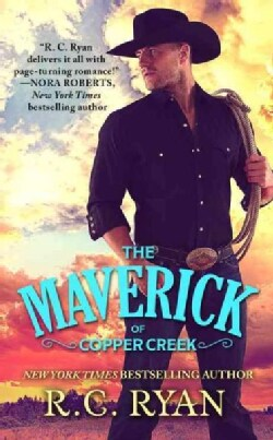 The Maverick of Copper Creek (Paperback)