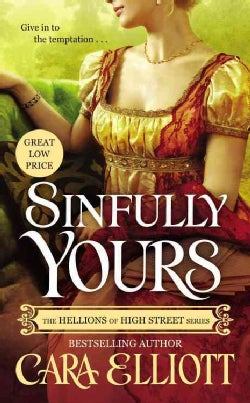 Sinfully Yours (Paperback)
