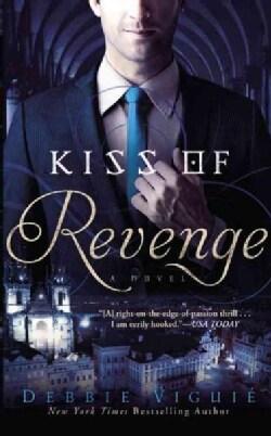 Kiss of Revenge (Paperback)
