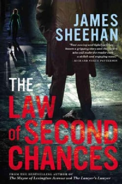 The Law of Second Chances (Paperback)