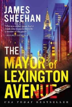 The Mayor of Lexington Avenue (Paperback)