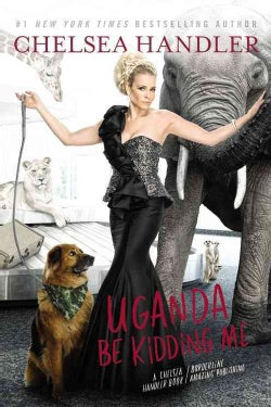 Uganda Be Kidding Me (Hardcover)