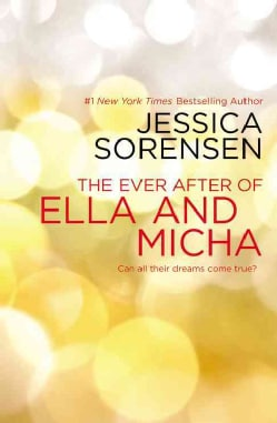 The Ever After of Ella and Micha (Paperback)