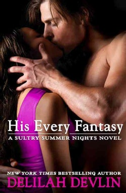 His Every Fantasy (Paperback)