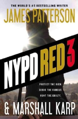 NYPD Red 3 (Paperback)