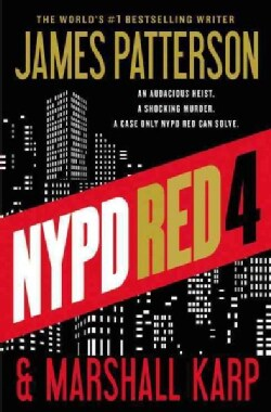 NYPD Red 4 (Paperback)