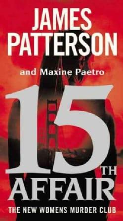 15th Affair (Paperback)