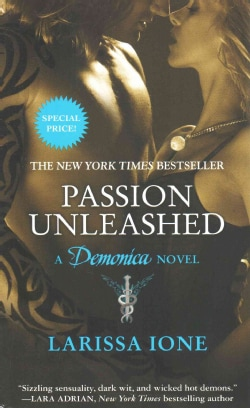 Passion Unleashed (Paperback)